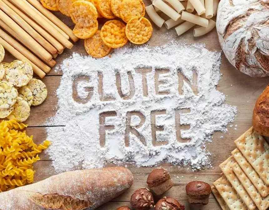 Living On a Gluten-Free Diet