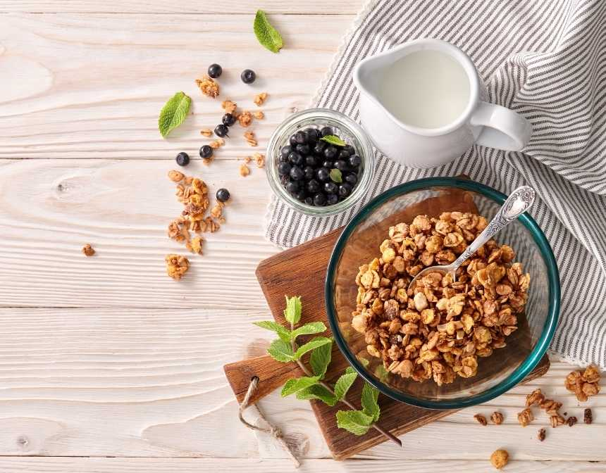 Here Are The Top 10 Cereals. Which One Is Best For You?
