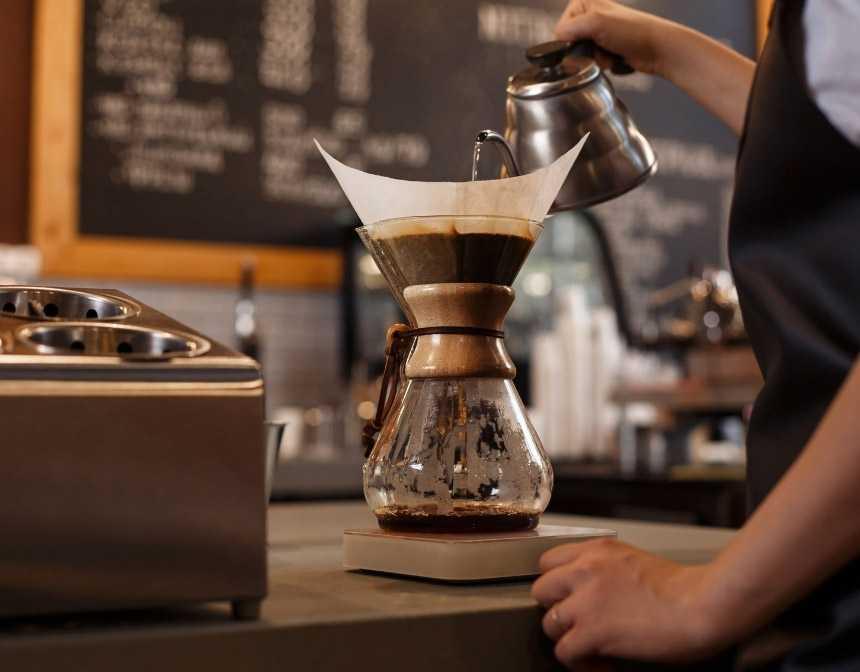 Her Sabah Chemex Kahvenizi Nasıl Demlersiniz