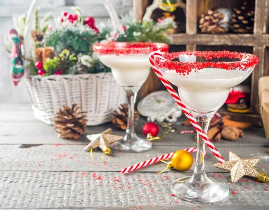 Best Thanksgiving Cocktails You Should Try