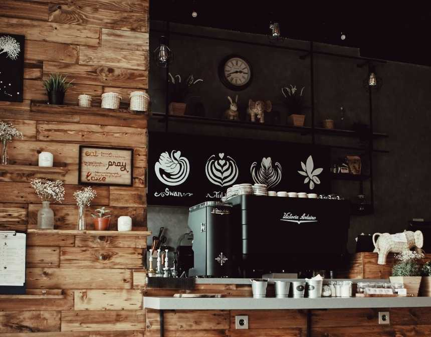 Top 10 Best Coffee Shops in The World