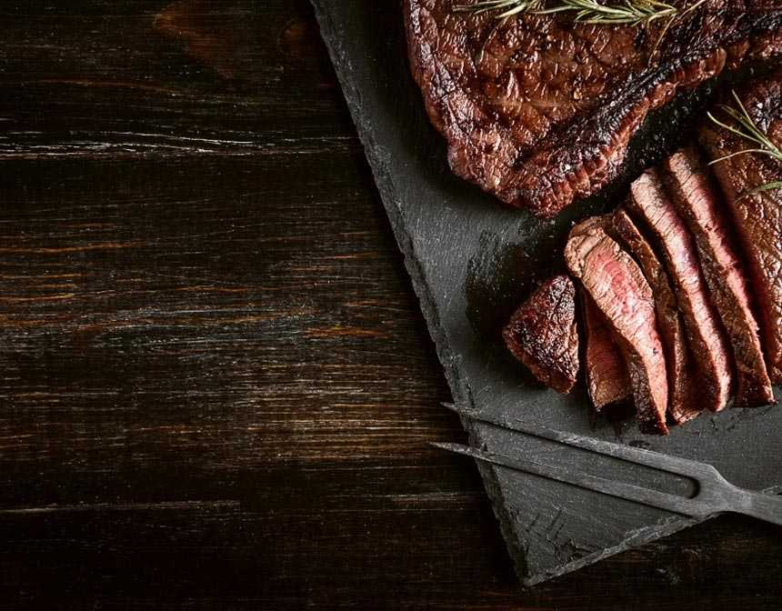 Best Steakhouses In The World