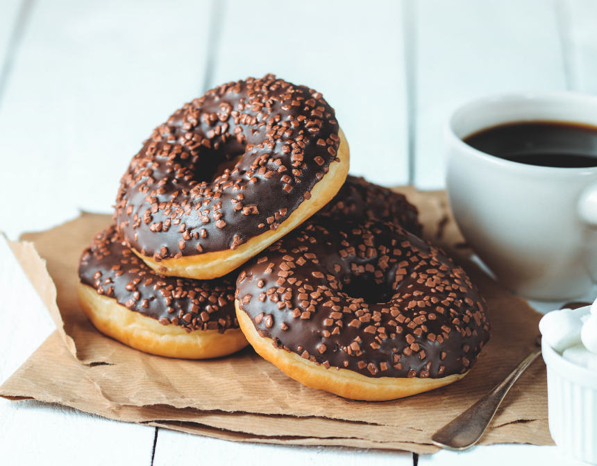Best 10 Donut Shops in the US