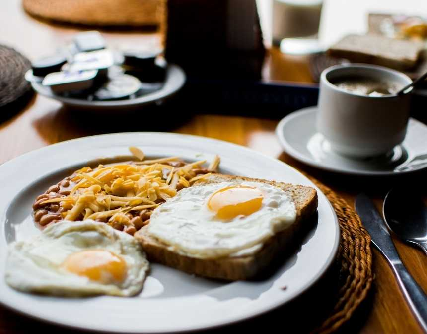 The Best Breakfast Restaurants in The World
