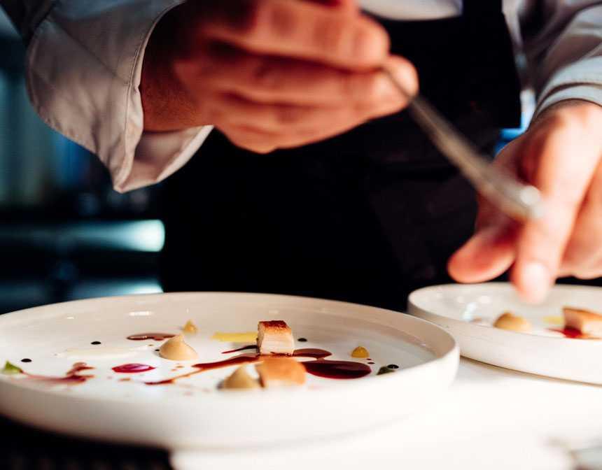 Michelin Yıldızına Sahip 5 Restoran