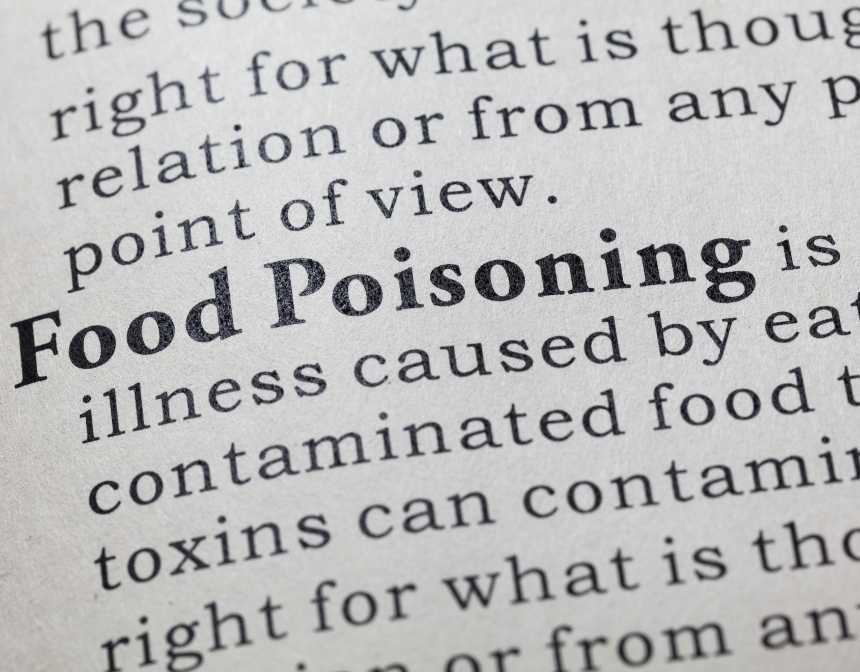 Foods That Cause Food Poisoning