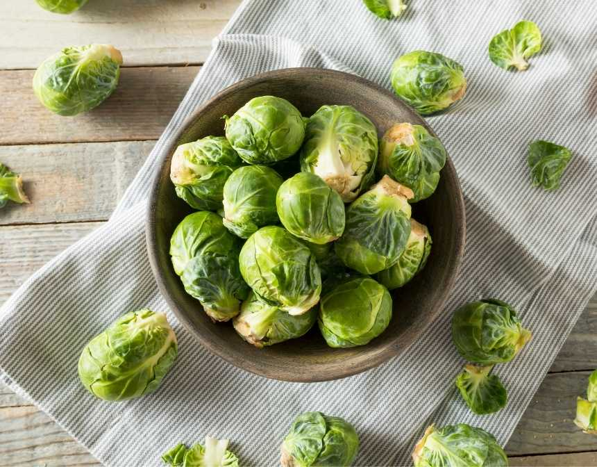 How To Cook Brussel Sprouts?