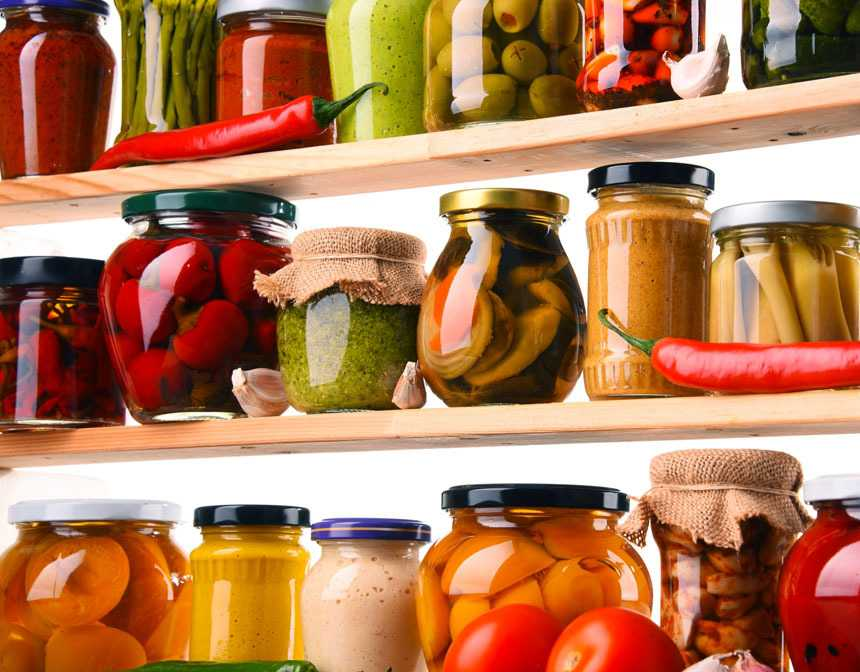 Best Ways to Keep Your Food Fresh Longer
