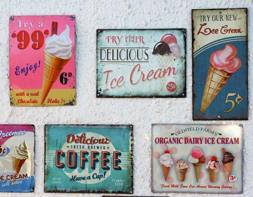 The Best Ice Cream Shops in The US