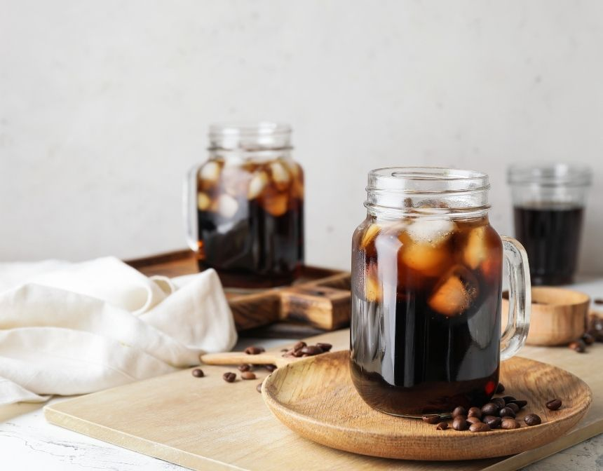 What Is Cold Brew Coffee?