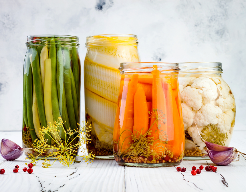 How To Make Pickles?