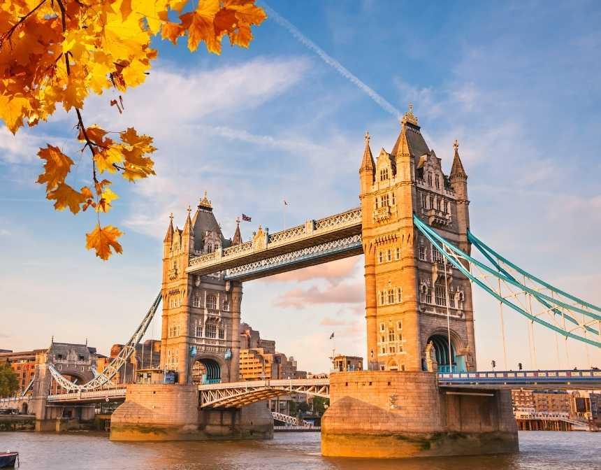 Best London Restaurants