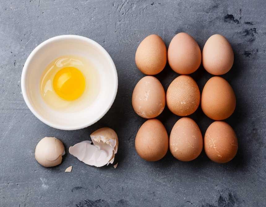 Yumurta Nasıl Mükemmel Bir Şekilde Pişirilir?