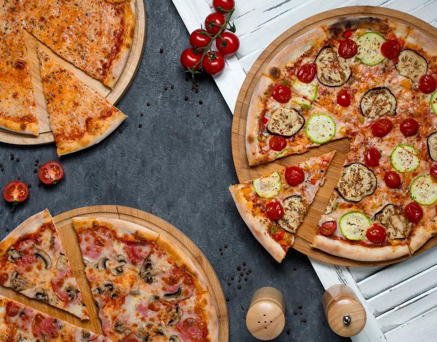 Pizza İçin En İyi Peynirler