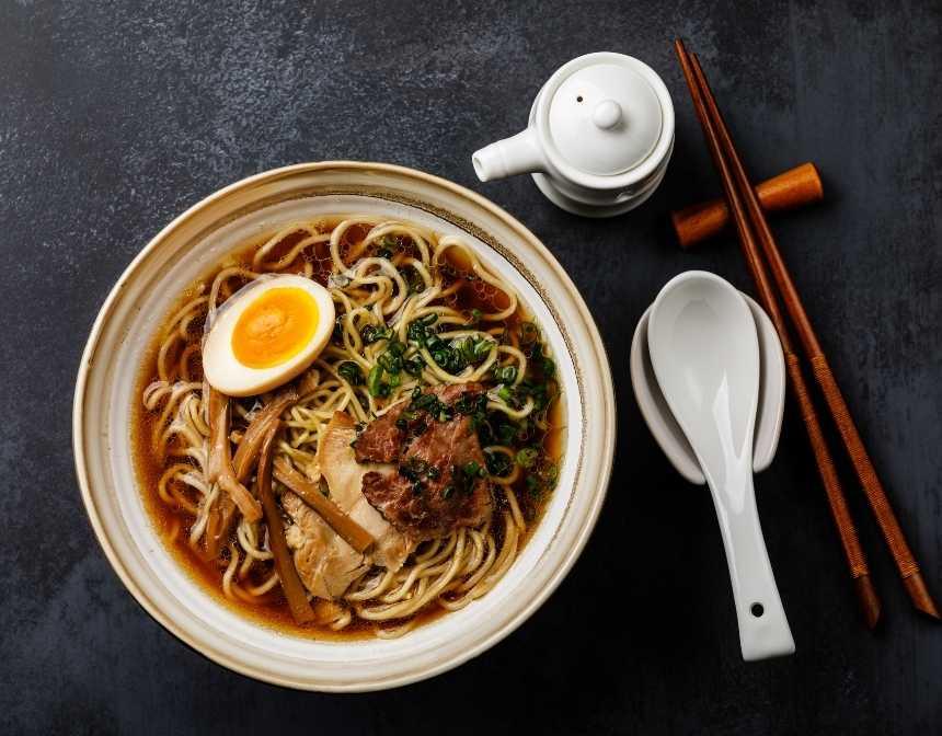 Best Ramen Noodle Restaurants In The World