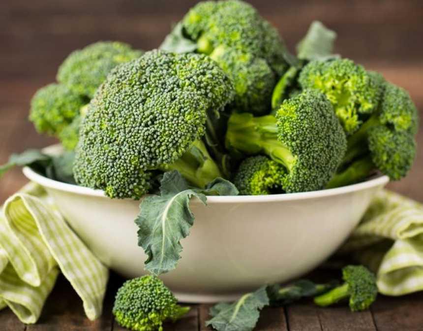Brokoli Nasıl Haşlanır?