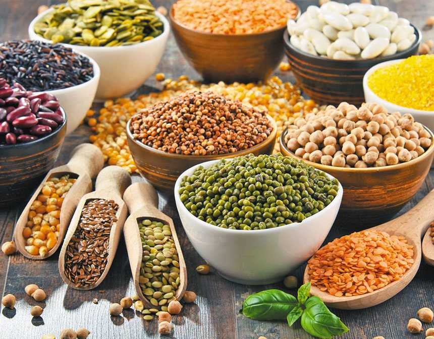 How to Choose and Cook Legumes