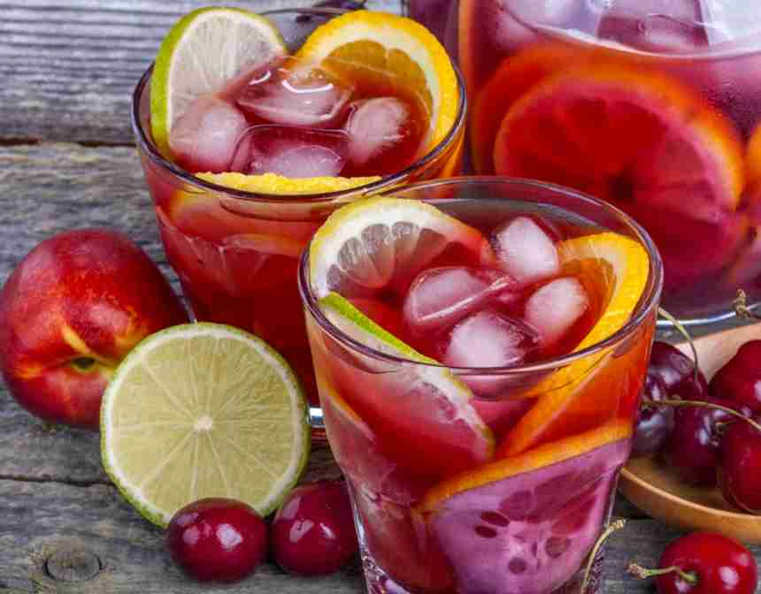 Refreshing Iced Tea Recipes