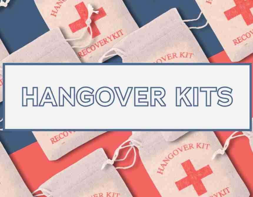 The Hangover Kit