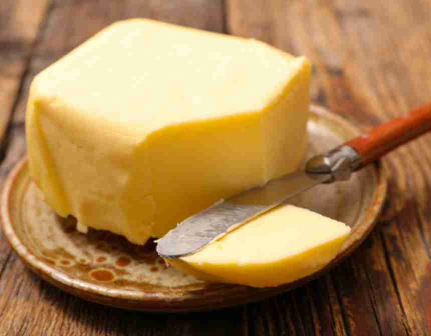 Things You Need To Know About Butter