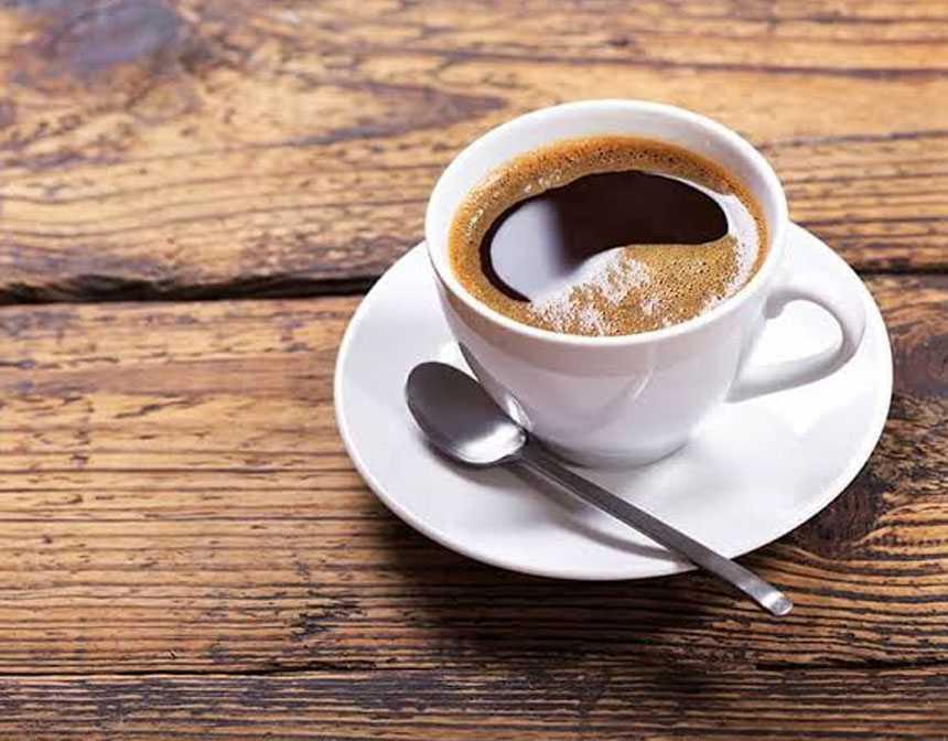 Americano Coffee - Recipe | Petite Gourmets