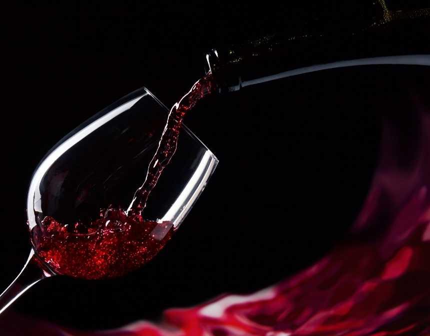 Yemek ve Şarap Eşleştirme