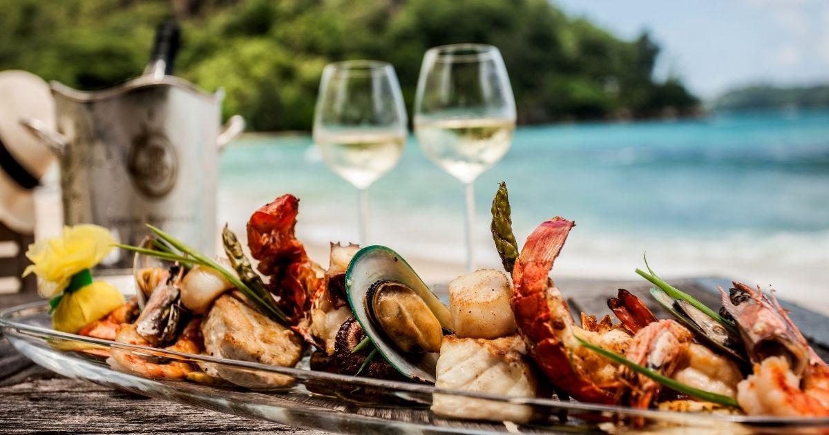 Best Seafood Restaurants in The World