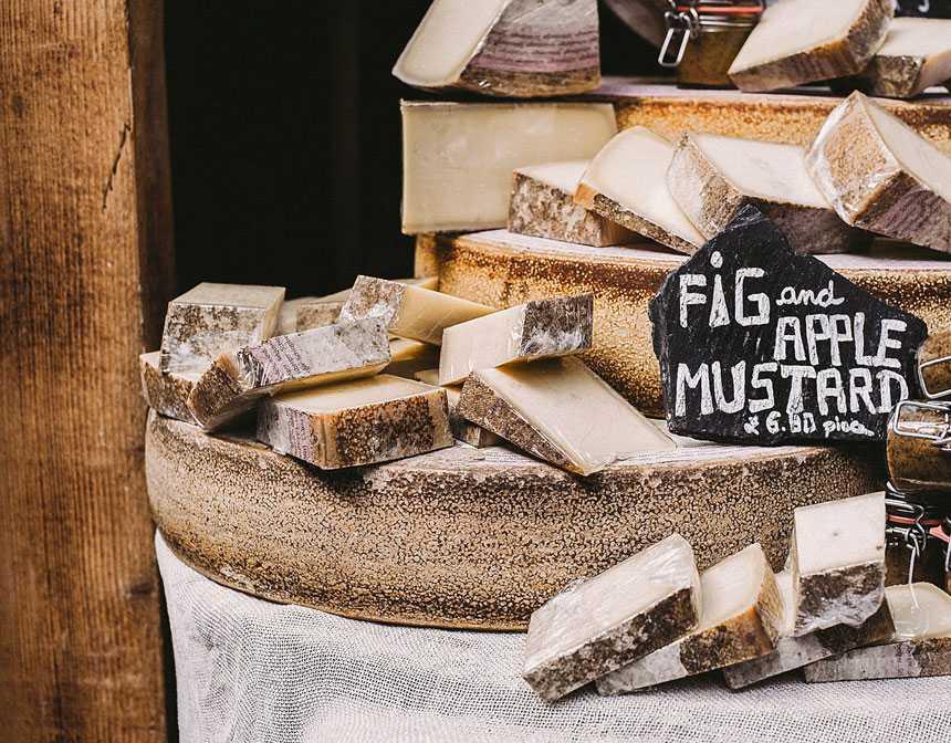 Peynir Çeşitleri ve Özellikleri