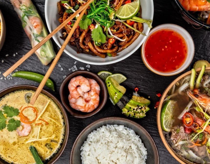 Best Thai Restaurants In The US