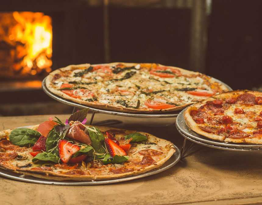 5 Cities Hosting the Best Pizzas in the World