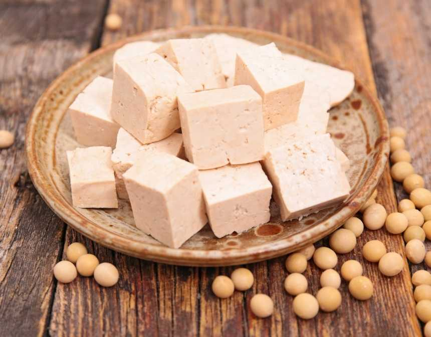 什么是豆腐?