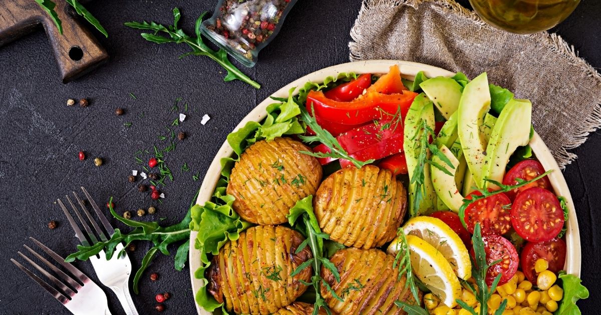 What Is Vegetarian Diet?