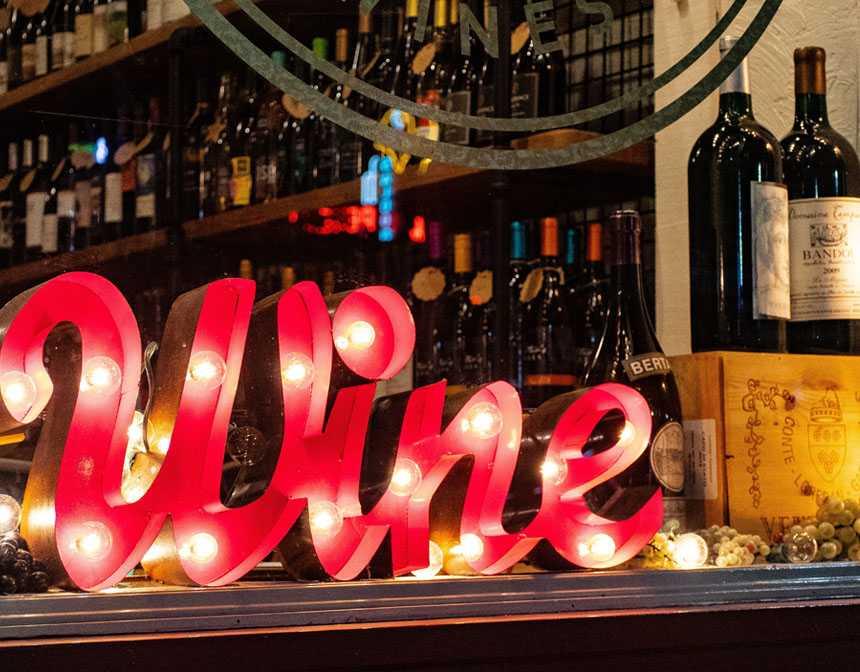 Dünyanın En İyi Şaraplarını Üreten 5 Yer